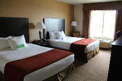 Nice, clean, large suite
