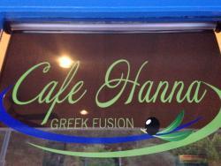 Cafe Hanna