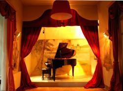 La Casa dels Musics