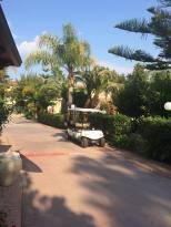 Hotel Club Green Garden