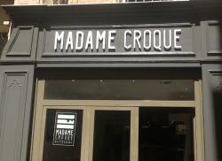 Madame Croque