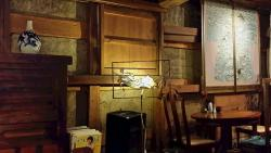 Historical Hoashi Honke Sake Brewing Factory