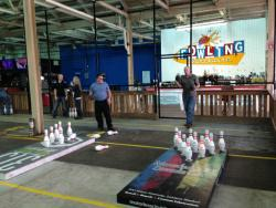 Fowling Warehouse
