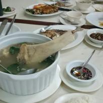 Hapag Filipino Restaurant