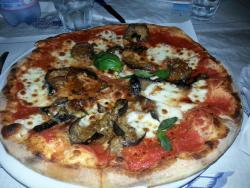 Pizzeria Ponzese