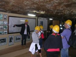 Consorzio Del Parco Geominerario Storico