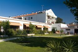 HOTEL LOS GRANADOS