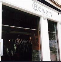 The Bowery Bar & Restaurant
