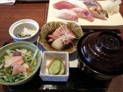 寿司割烹 五條