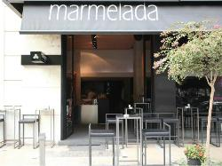 Marmelada Cafe-Cocktail Bar