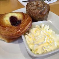 BLD's Cafe