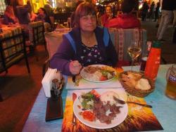 Newbackpackers Cafe restaurant