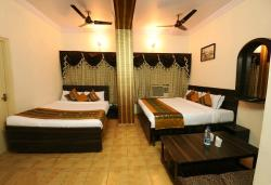 OYO 966 Hotel Sallow International