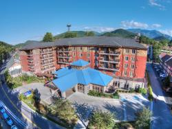 Hilton Garden Inn Gatlinburg Downtown
