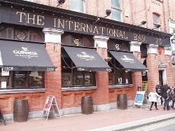 The International Comedy Club
