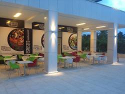 Express Restaurant Esposito