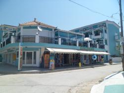 George & Dawn Hotel