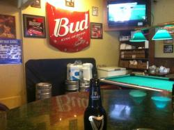 Bubba'a Sports Bar & Restaurant
