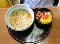 Fukuishi Parking Area -Nobori- Food Court