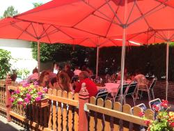 China-Restaurant Feng Sheng - Chinese Im Wienerwald