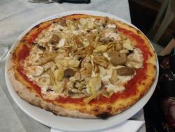 pizzeria trattoria nonna margherita