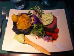 Restaurant Hansens Cafe