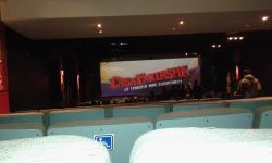 Teatro Astros
