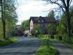 Wassermuhle Heiligenthal