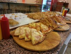 Gastronomia Pizzeria Tarentum