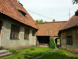 Shherbov Residence Museum