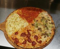 PizzaRound No Limits - Paderno Dugnano