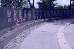 Philadelphia Vietnam Veterans Memorial