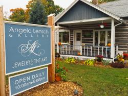 Angela Lensch Gallery