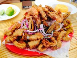 El Tiburon Seafood Restaurant