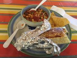Oscar's Burritos Mexican Grill