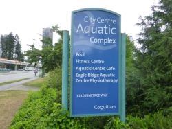 City Centre Aquatic Complex
