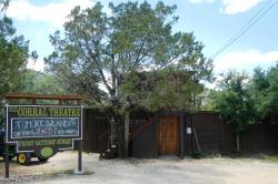 Corral Theatre