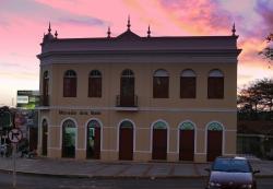 Lidia Bais Morada dos Bais Museum