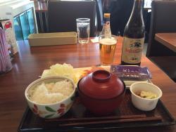 Denny's Asakusa Kokusai-dori
