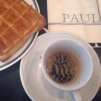 PAUL Bakery & Cafe - Farragut North