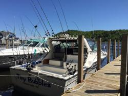 Tiny Bubbles Sport Fishing Charters