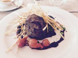 Irineo Gastronomía