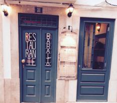 Restaurante BarAlto
