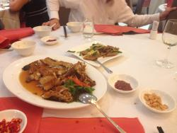 Ah Yat Abalone Forum Restaurant Mid Plaza