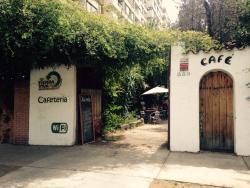 Cafe Isla Verde