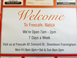 Frescafe