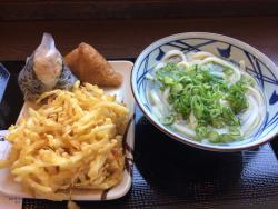Marugame-Seimen Hiroshima-Kamiyasu