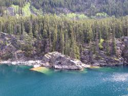 Lac Horseshoe