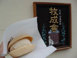 Bokuseisha Setogawa