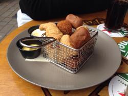 Cafe Stoffel